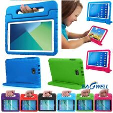 For Samsung Galaxy Tab A 8.0 2018 T387A T387V T387T Tablet Shockproof Case Cover
