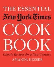 Hesser Amanda-The Essential New York Times Cookbook  HBOOK NEW