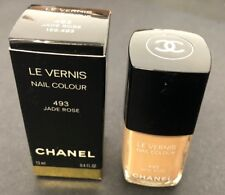 CHANEL LE VERNIS - 493 JADE ROSE NAIL POLISH IN BOX