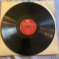 "Kay Kyser Me And My Melinda 10"" 78RPM Columbia Vinyl"