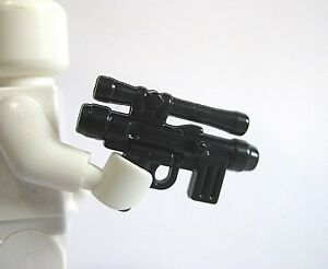 Brickarms SE-14r Blaster Pistol for Star Wars Minifigures -NEW- Death Troopers