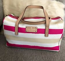 AUTH. BNWT KATE SPADE BONDI ROAD KALEIGH BOSTON SHOULDER BAG $298