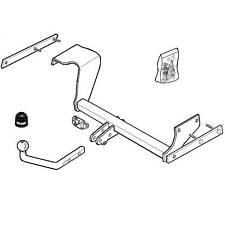 Brink Towbar for Ford Focus Hatchback 1998-2004 - Swan Neck Tow Bar