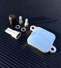 Yamaha R3 Mt03 R25 Smog Blanking Plate Pair Ais Valve Eliminator Block off Kit
