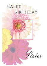 Personalised Hand Made Printed Card any occasion