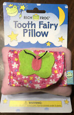 Butterfly Tooth Fairy Pillow Brand New ✅$