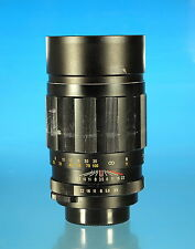 Tokina tele auto 3.5/200mm per m42 obiettivo Lens objectif - (75986)