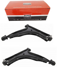 2x MAPCO QUERLENKER VW CADDY I GOLF I/CABRIOLET JETTA I SCIROCCO VORDERACHSE L R