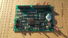 SIMPLEX 565-035 SCU/RCU GRAPHIC I/O CIRCUIT BOARD