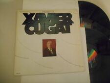 LP Jazz Xavier Cugat - The Best Of 2LP (20 Song) MCA RECORDS