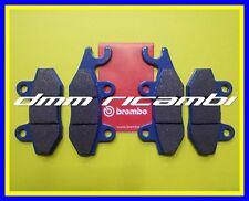 Pastiglie freno anteriori BREMBO CC SUZUKI LTR 450 08>09 ATV QUAD LT-R 2008 2009