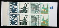 Timbre BERLIN Stamp (ALLEMAGNE) - Yvert et Tellier Carnet C795b n** (Cyn28)