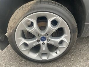 """THIS LISTING IS FOR A FORD KUGA 19"""" ALLOY WHEEL AND FREE TYRE AS PICTURED"""