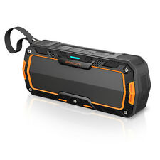 Waterproof Shockproof Wireless Bluetooth Speakers Super Bass for iPhone Samsung