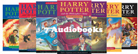 Harry Potter MP3 Audio Books by J. K. Rowling read by Stephen Fry