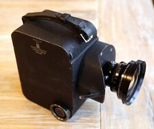 Newman & Sinclair P100 35mm Cine Camera - Very Rare - Possibly the only Example