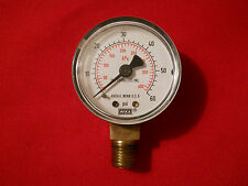 Cornelius 60 psi CO2 regulator gauge very nice shape