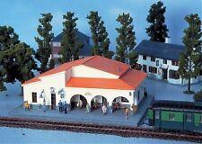 KIT CONSTRUCCION ESCALA HO Estación Fronteriza 152 NEU