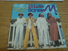 "BONEY M - GOTTA GO HOME - 7"" SINGLE"