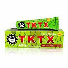 TKTX CREAM GREEN 40%