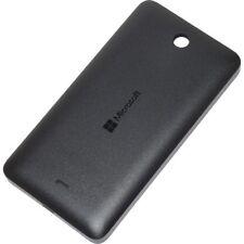 Nokia Cover Copri Batteria Originale Per Lumia 430 Nero Coperchio Posteriore
