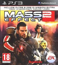 Mass Effect 2 PS3 - totalmente in italiano