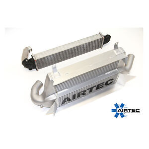 AIRTEC FMIC front mount intercooler for the Honda Civic Type R FK2
