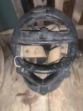 vintage wilson catchers mask