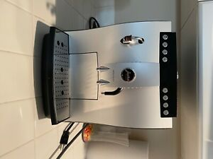 Jura Capresso Coffee Machine Swiss Made