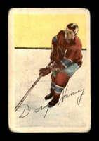 1952 Parkhurst #14 Doug Harvey  G X1416606
