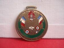 Médaille Bonze BICENTENAIRE DE LA RÉVOLUTION FRANÇAISE