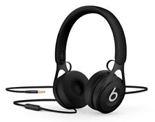 NEW-Sealed Retail Package- Beats by Dr. Dre Beats EP Headband Headphones - Black