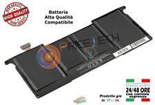 """Batteria ricambio compatibile per Apple MacBook Air 11"""" 2010 A1370 - A1375"""