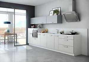 Nolte Küche Stone