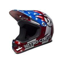 Full-Face Sanction Agility Nitro Circus BELL Bike