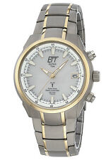 ETT ECO TECH TIME Solar Drive Herren-Funkuhr Aquanaut II EGT-11337-51M