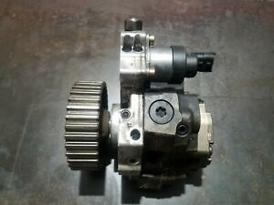 FORD C-MAX 1.6TDCI 80KW HIGH PRESURE FUEL PUMP 0445010089