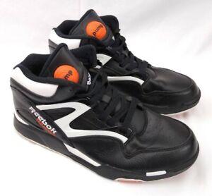 Reebok Pump Omni Lite Hexalite Size 10.5 Dee Brown Retro Basketball Shoes J15298