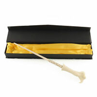 Harry Potter Wand Magic Hermione Dumbledore Voldemort Snape Film Toy Gift Box