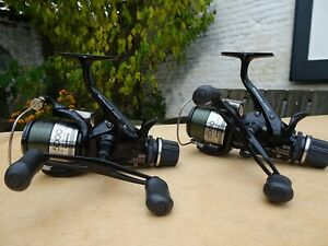 From REBE REELS: 2x Shimano baitrunner GTE 5000C , Excellent!