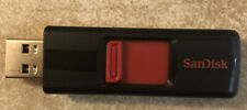 SanDisk Cruzer Glide 128GB USB 2.0 Flash Drive SDCZ60-128G 128 GB 128G