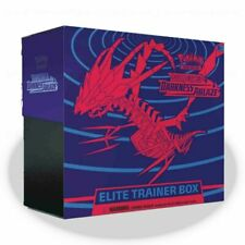 Sword & Shield Darkness Ablaze Elite Trainer Box New Pokemon Tcg 8/14!