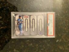 2000 Fleer 3000 CLUB GEORGE BRETT (MINT)...........PSA 9!