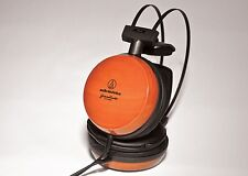 Audio Technica ATH W1000 X Headphones