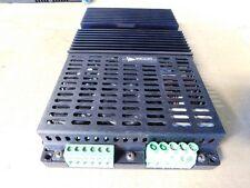 VICOR FlatPac VI-PA41-EWX -- 120-240VAC IN to 48VDC/100 Watt & 12VDC/75 Watt Out