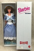 Mattel Barbie Doll Little Debbie Snacks 1997 Series III Collector's Edition NRFB