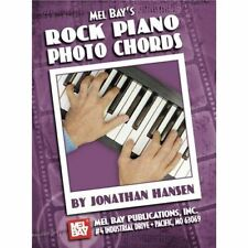 Partition de chansons contemporains rock pour piano