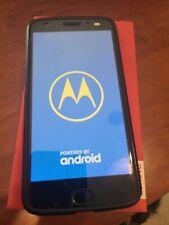 Motorola Moto Z Play (2 Gen.) - 64GB - Super Black (Unlocked) Smartphone
