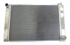 """29"""" Universal Aluminum Chevy Radiator with Transmission Cooler"""