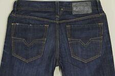 Diesel Larkee 0806W W29 L34 (W30 L34 actual)   Regular Straight Men's Jeans